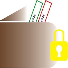 My Password Wallet - Offline Password Manager icon