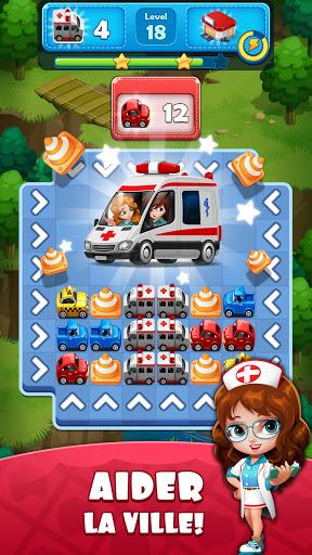 Code Triche Traffic Jam Cars Puzzle - Jeu de puzzle de trafic (Astuce) APK MOD screenshots 3