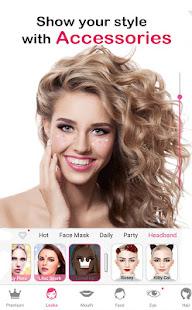 Makeup Camera - Cartoon Photo Editor Beauty Selfie