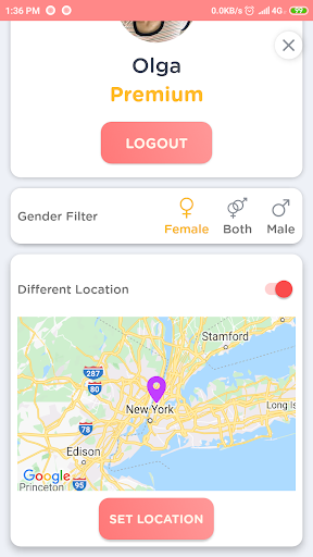 Fast Match For Tinder  Screenshots 3
