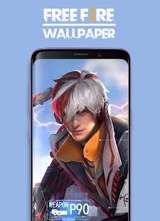 Wallpaper for Free🔫Fire - Best FF Wallpaper