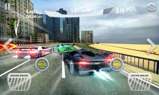 Sports Car Racing 1.5 Screenshots 4