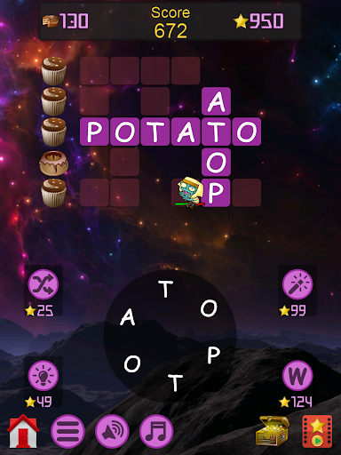 Words vs Zombies - fun word puzzle game apkmr screenshots 14