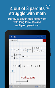 Graphing Calculator + Math PRO MOD APK (Unlocked) Download 10