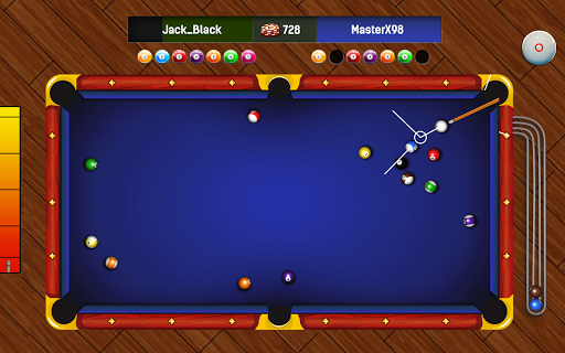 Pool Clash: 8 Ball Billiards & Top Sports Games 1.05.0 Screenshots 23