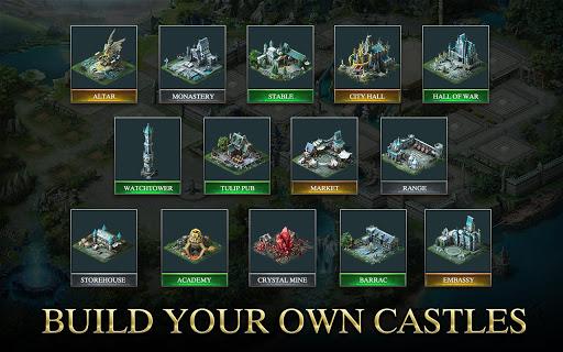 War and Magic: Kingdom Reborn  screenshots 1