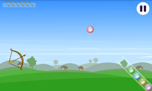 Bubble Archery apkdebit screenshots 5