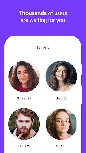 True Love - Dating, Chat, Flirt and Meeting 1.8 Screenshots 2