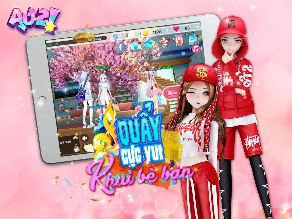 Au 2 - Chuẩn Audition Mobile  poster 5