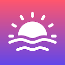 Sunset Gradient - Icon Pack