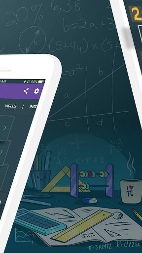 Math Tricks Workout - Math master - Brain training – Apps on Google Play screen 1