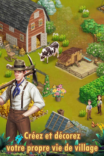 Télécharger Gratuit Emma's Adventure: California APK MOD (Astuce) screenshots 1