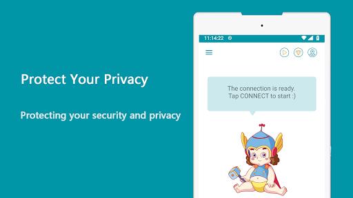 Thunder VPN - Fast, Safe VPN screenshots 6
