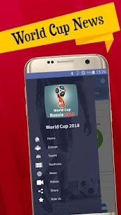 How to Run Football World Cup 2018 for PC (Windows 7,8, 10 and Mac) 2