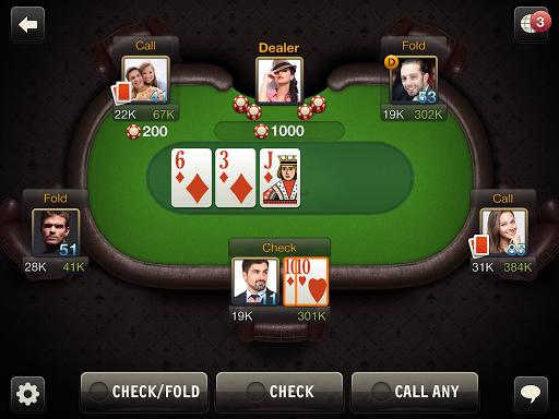 World Poker Club 1.151 screenshots 10