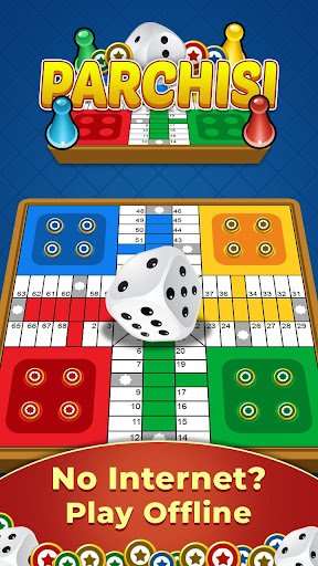 Parchisi Superstar - Parcheesi Dice Board Game 1.5 screenshots 6