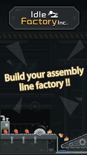 Idle Factory Inc. apktram screenshots 5