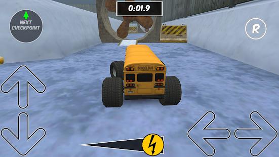 Toy Truck Rally 3D screenshots 3