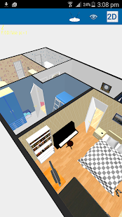 Renovations 3D Screenshot