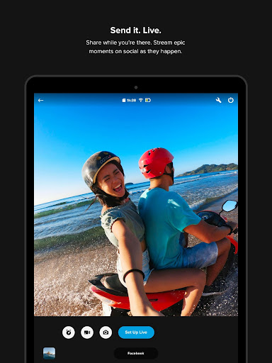 GoPro: Quik Video + Photo Editor 7.3 Screenshots 16