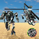 us army robot helicopter transform