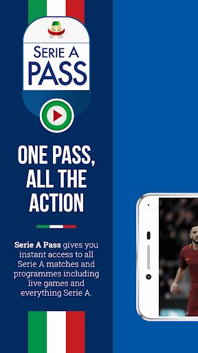 Serie A Pass 3.9.2 Screenshots 1