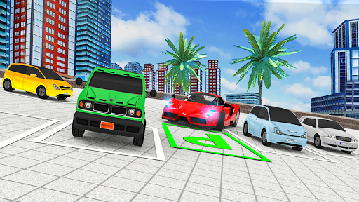 Car Parking Game 3d Car Drive Simulator Games 2020 1.10.1 Screenshots 7