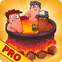 Idle Heroes of Hell - Clicker & Simulator Pro