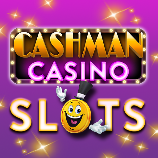 Cashman Casino: Vegas Slot Machines! 2M Free!