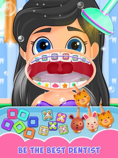 Pet Doctor Dentist Care Clinic 0.3 screenshots 3