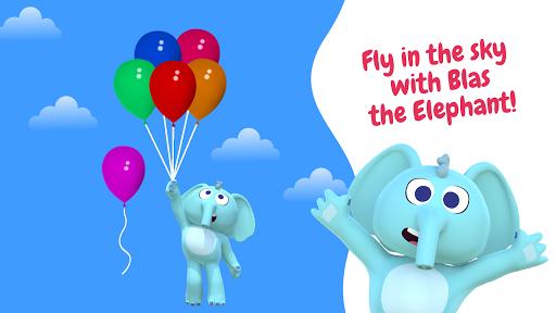 Zoo Games - Fun & Puzzles for kids 1.2.4 screenshots 5