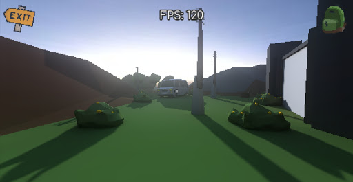 BUNKER 2021 - Story Game Episodes: 1 - 2 screenshots 4