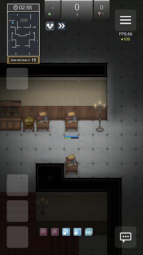 Hidden Survivor 3.50 screenshots 2
