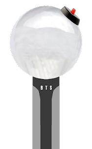 BTS Lightstick LITE  For Pc | How To Use (Windows 7, 8, 10 And Mac) 2