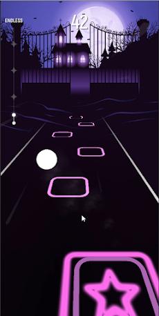 Twice Tiles Hop: KPOP EDM Rushのおすすめ画像5