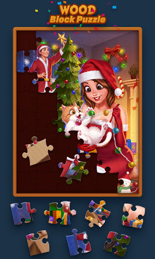 Jigsaw Puzzles - Block Puzzle (Tow in one) 14.0 screenshots 17