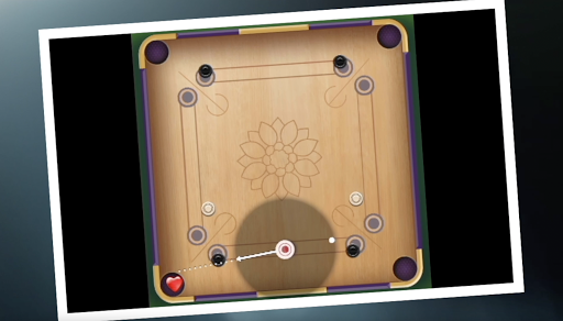 Carrom Royal - Multiplayer Carrom Board Pool Game  screenshots 7