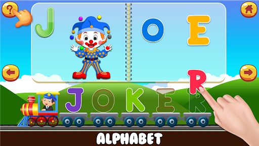 Learn English Spellings Game For Kids, 100+ Words. screenshots 2