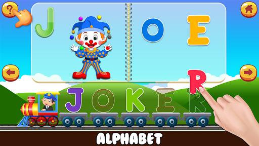 Learn English Spellings Game For Kids, 100+ Words. apktreat screenshots 2