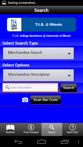 TIS @ Illinois On-The-Go For PC Windows (7, 8, 10, 10X) & Mac Computer Image Number- 7