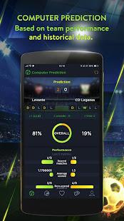 365 Football Soccer live scores  Screenshots 3