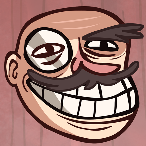 Troll Face Quest: Classic