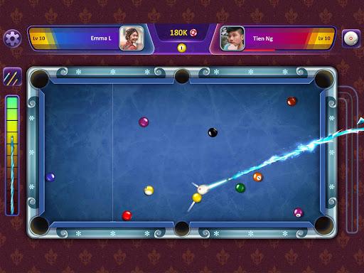 Sir Snooker: Billiards - 8 Ball Pool 1.15.1 screenshots 23