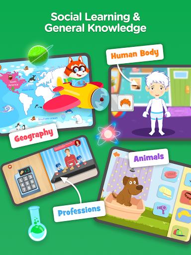 Kiddopia: Preschool Education & ABC Games for Kids 2.2.2 screenshots 20
