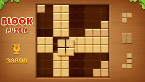 Block Puzzle Sudoku screenshots 1