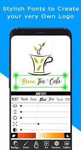 Logo Maker – Logo Creator, Generator & Designer v1.0.43 (Premium) by TTT TEAM 5