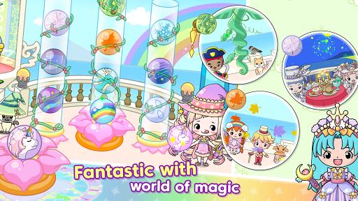 Jibi Land : Princess Castle 1.1.3 screenshots 5