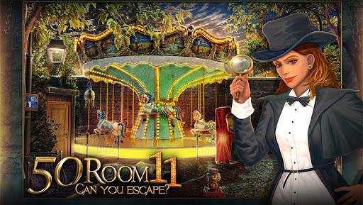 Can you escape the 100 room XI  screenshots 5