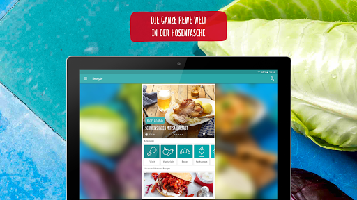 REWE - Online Shop & Mu00e4rkte 3.4.32-8 Screenshots 10