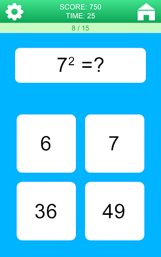 Math Games 36 Screenshots 20